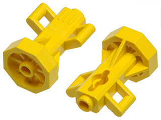 Black Utensil Underwater Scooter LEGO 30092 @@ Minifig 2160 4794 6519