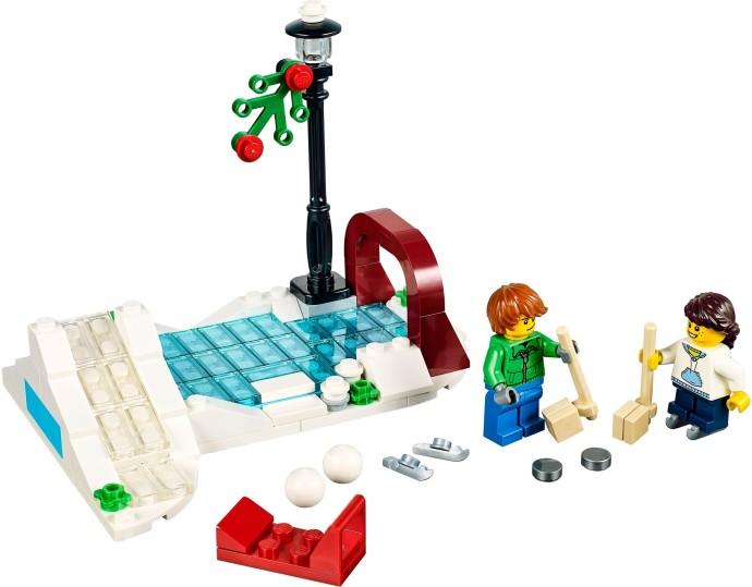 "Minifigs-Ninjago-njo343-Mannequin /""Hood/"" 70620 Lego ®"